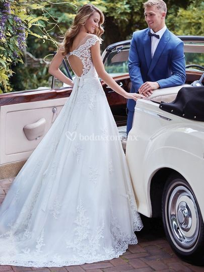 Sposa Bridal MS