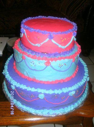 Cumpleaños inolvidable