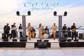 Chevere Grupo Musical