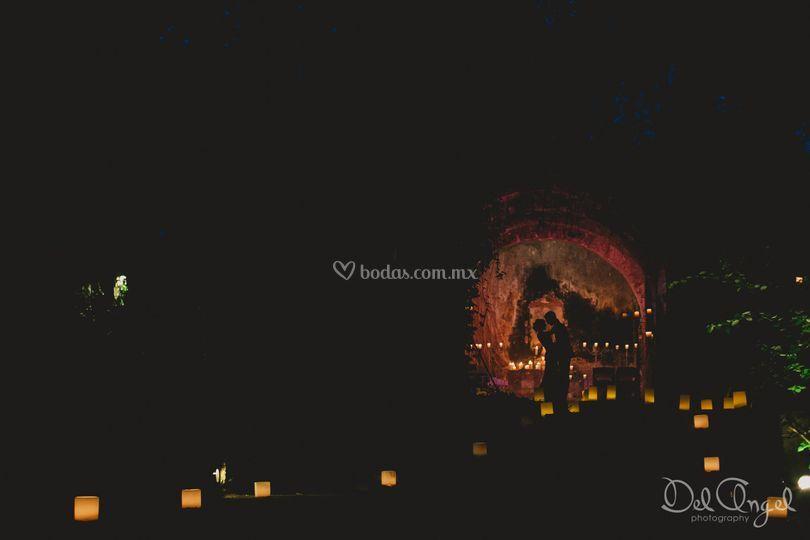 Fotógrafo de bodas Mérida