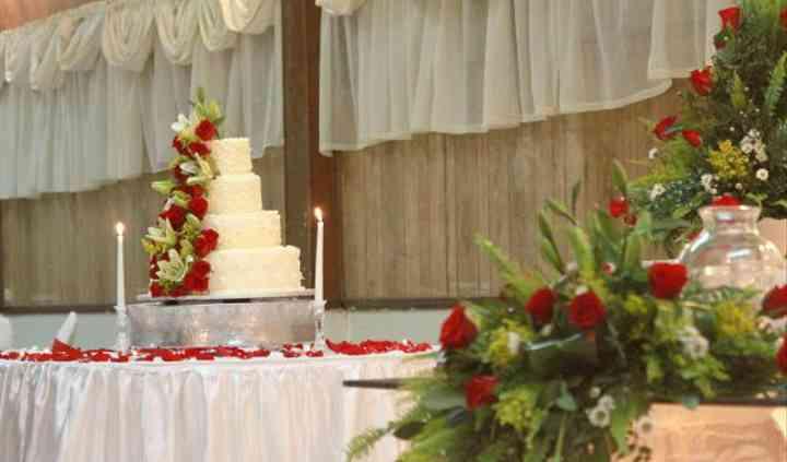 Banquetes y Eventos Camila
