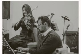 Cristina Ortíz - Violinista