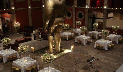 Banquetes Casa Club