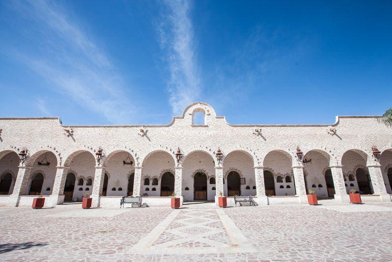 Hacienda Los Albos