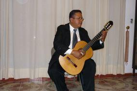 D'Orduña - Guitarra