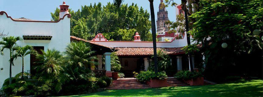 Men s para banquetes de casa de campo cuernavaca bodas for Imagenes de jardines de casas de campo