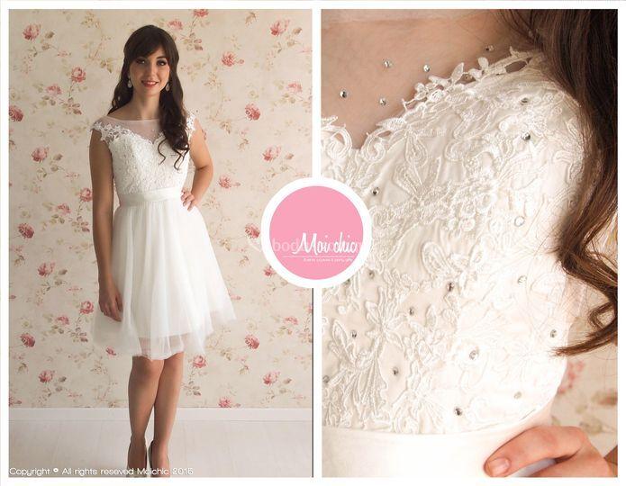 Renta de vestidos blancos en monterrey