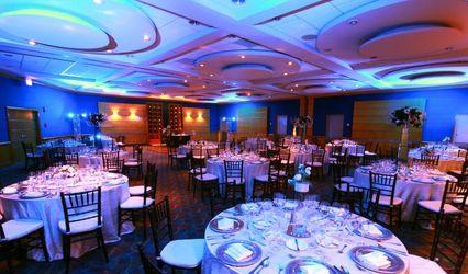 Holiday Inn Parque Fundidora 1