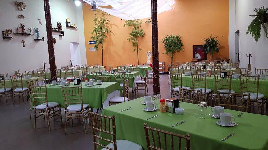Restaurant Rincón