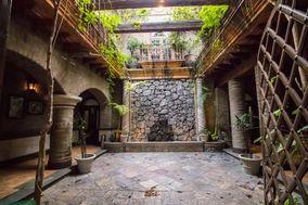 La Hacienda San Miguel