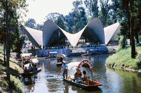 Restaurante Los Manantiales de Xochimilco