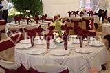 Banquetes París