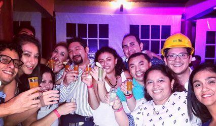 More Shots Cancún 1