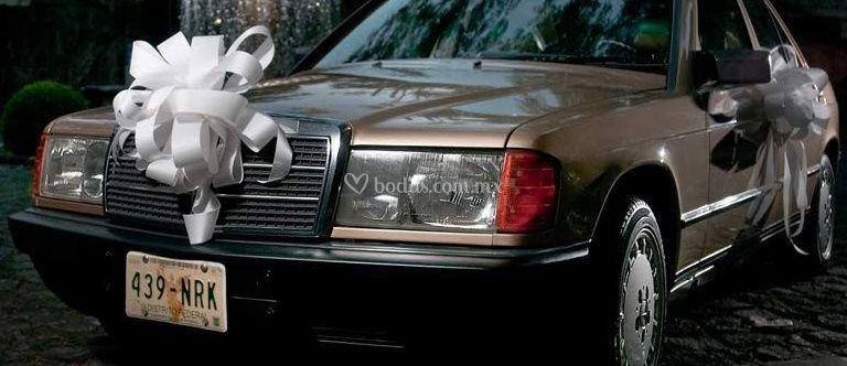 Mercedes Benz 190