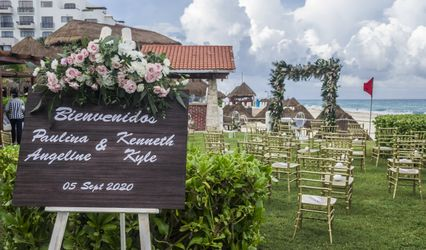 Lia Events And Wedding Design