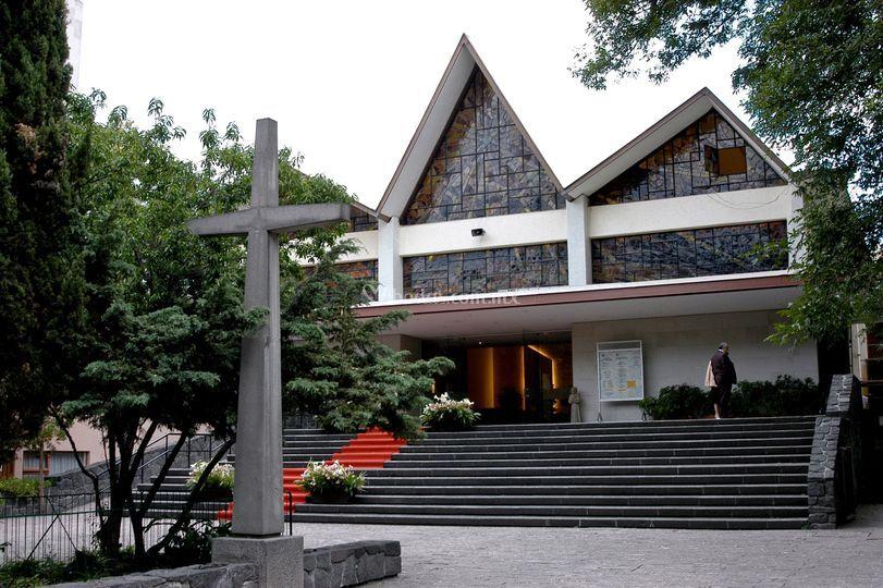 Iglesias y servicios para boda