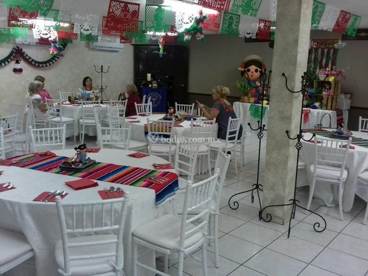 Restaurante Catera