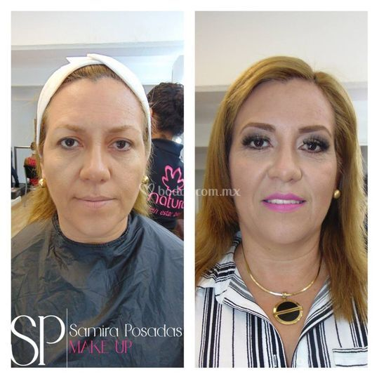 Maquillaje profesional