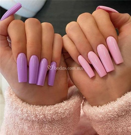 Margot Makeup & Nails