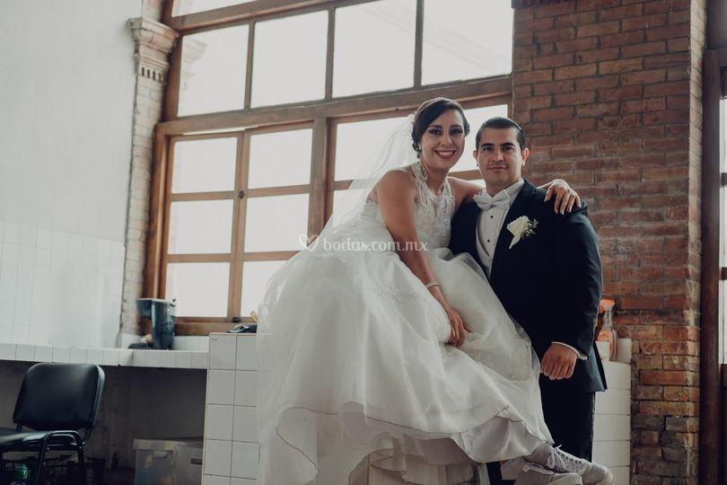 Andrea&Miguel
