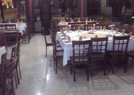 Restaurant El Bife
