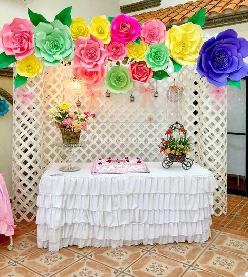 Decoración Celebratte