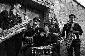 Cuarteto de Saxofones