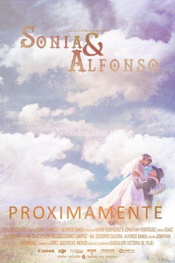 Sonia y Alfonso