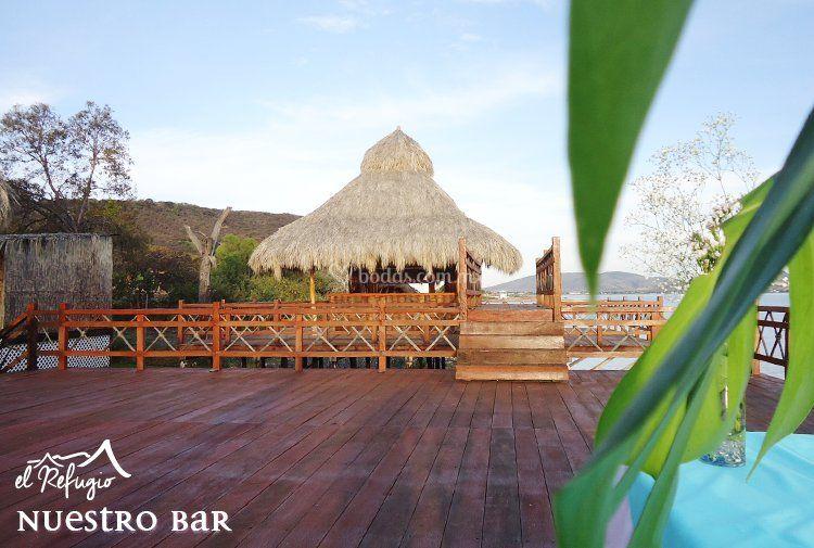 Palapa Bar