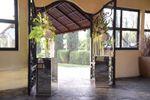 Puerta a pasillo principal