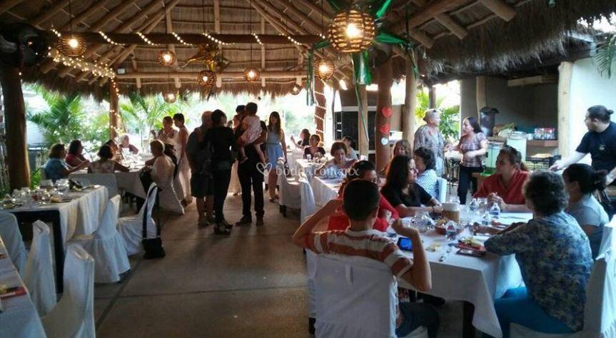 La Isla Restaurante