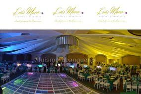 Luis Mora Banquetes