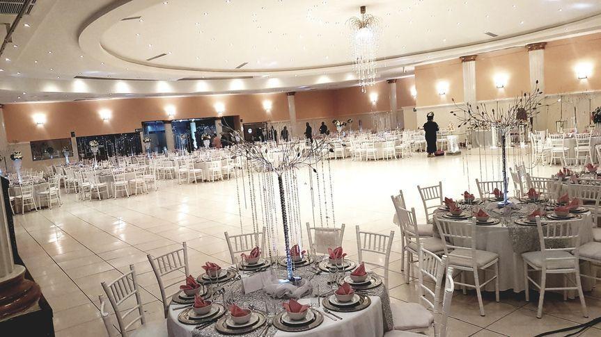 Centro de convenciones san ángel