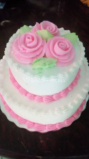 Mini pastel