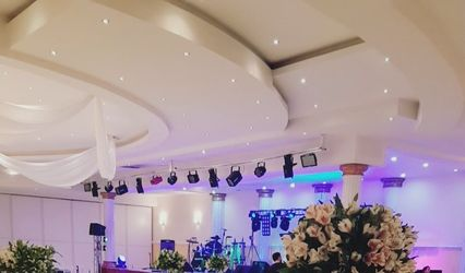 Centro de Convenciones San Ángel 3