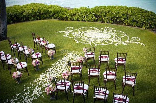 Ambientes romanticos