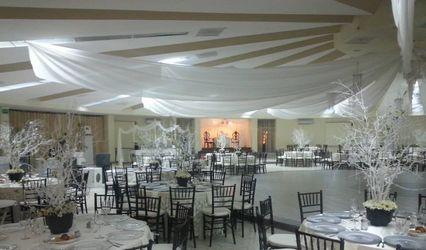 Salón Astroleón