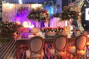 Eventos Madrigal Wedding & Event Planner