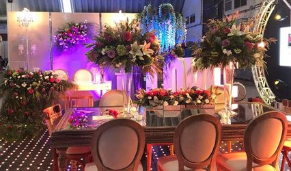 Eventos Madrigal Wedding & Event Planner 1