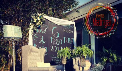 Eventos Madrigal Wedding & Event Planner
