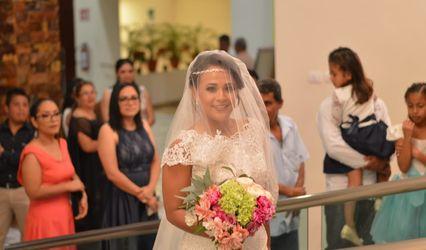 Eventos Madrigal Wedding & Event Planner 1