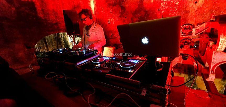 Boda Rosella + Renato //DJ//