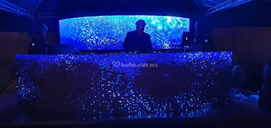 Boda Mimi + Josue //DJ//