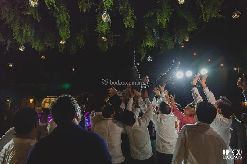 Boda Carolina + Henrick //DJ//