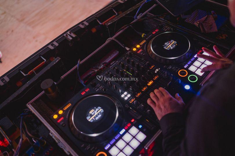 Boda Lu + David //DJ//