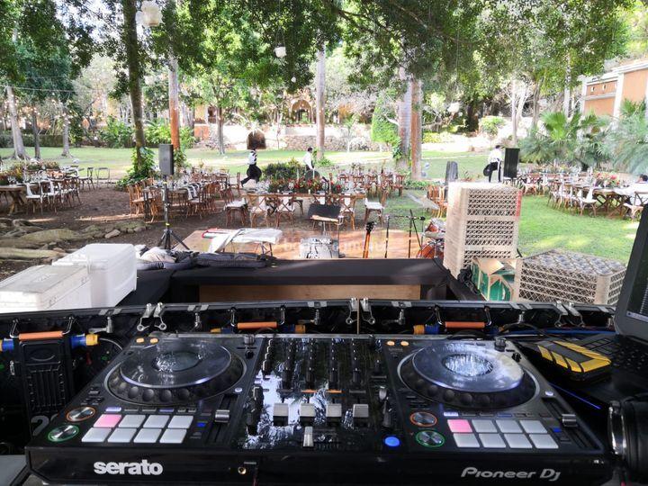Boda Tabea + Roberto //DJ//