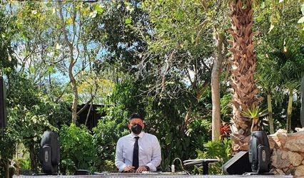 Ledesma Wedding DJ's 1