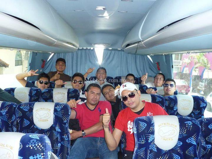 Viaje a Acapulco