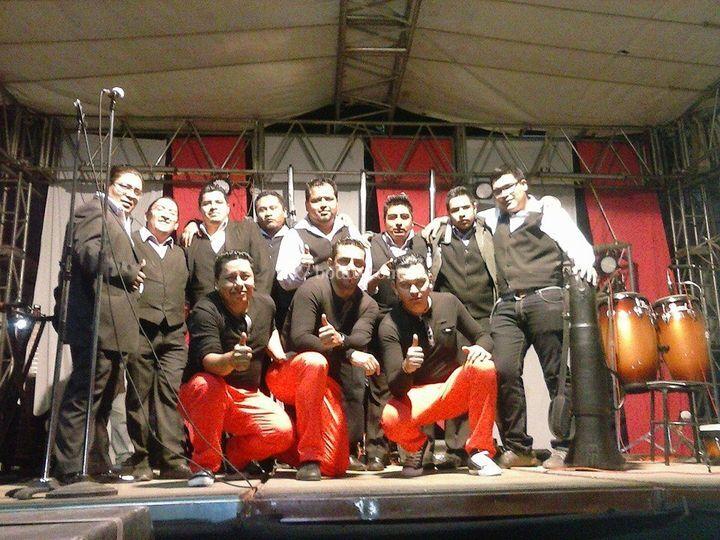 La Única Real  Orquesta