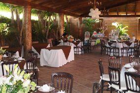 Salón Campestre La Arbolada
